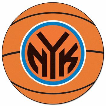 NBA New York Knicks Floor Mat Rug UPC: