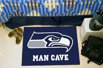 NFL Seattle Seahawks Floor Mat Rug  UPC: