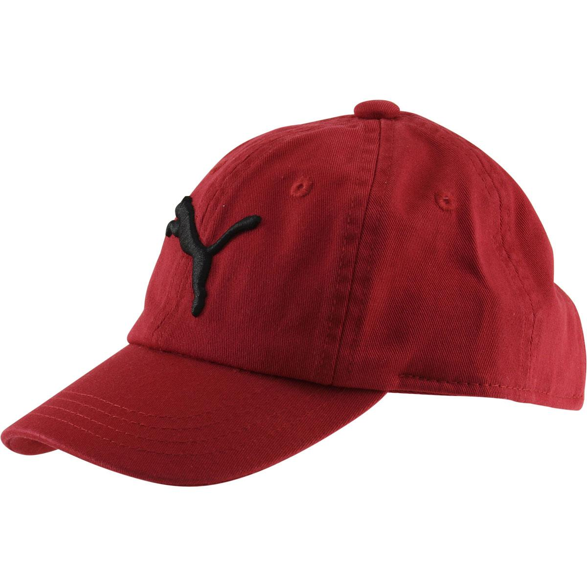 028285c9303 Puma Toddler Boy s Evercat Podium Cotton Baseball Cap Hat