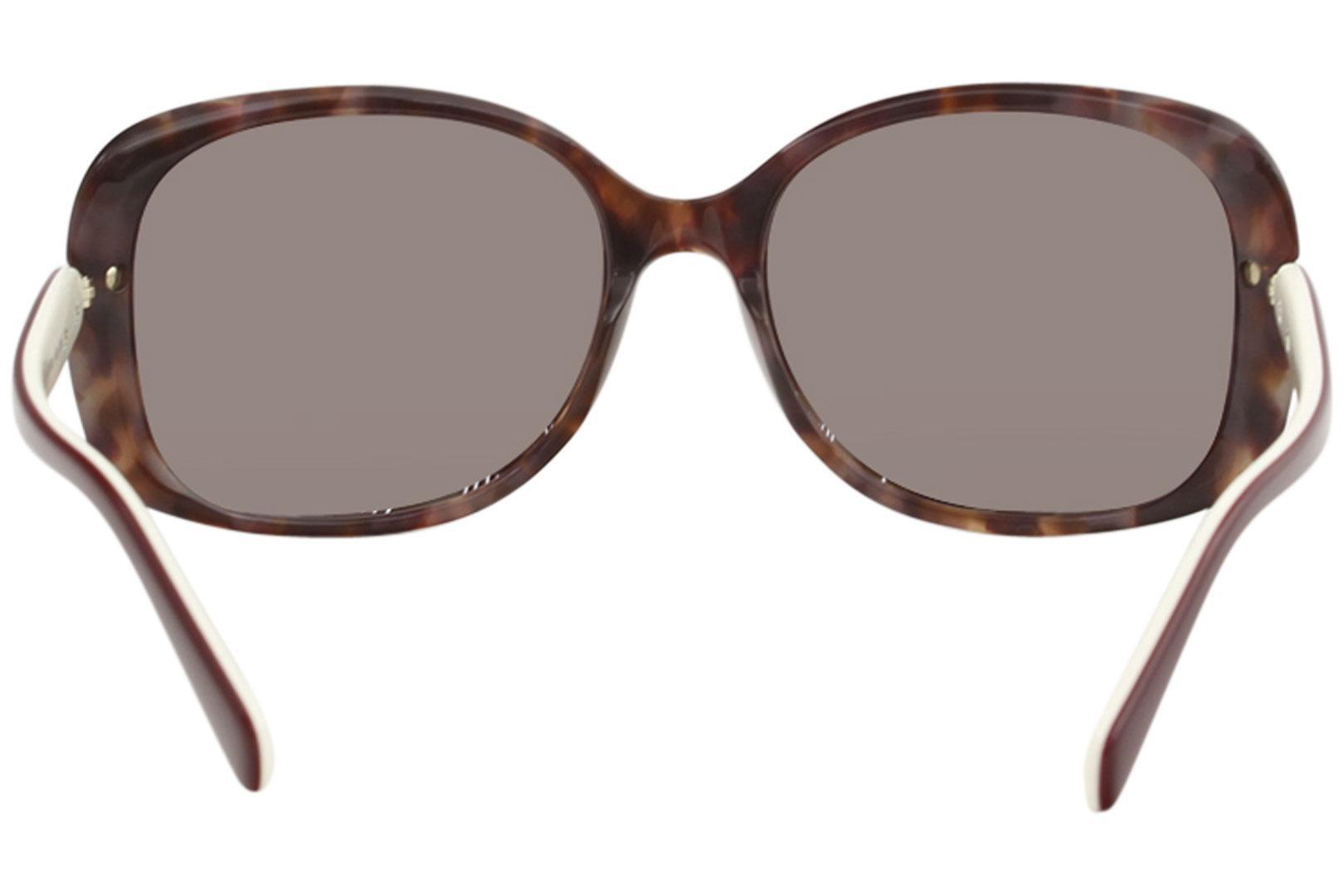 7cc21b5b05070 Prada Women s SPR 08O 08 O Fashion Sunglasses