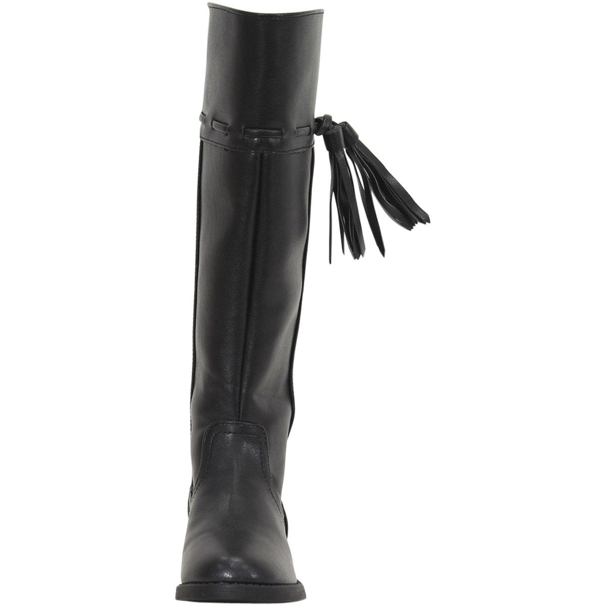 d9b06cd370f Sugar Little Big Girl s Cannoli Over-The-Knee Boots Shoes by Sugar