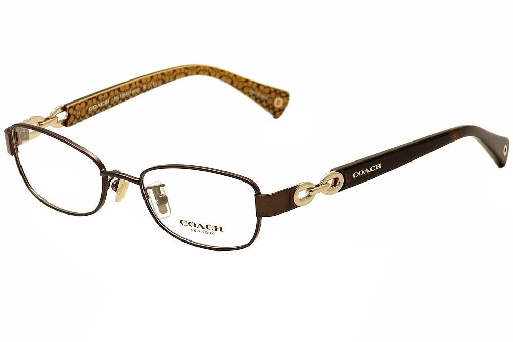Coach Women S Eyeglasses Faina Hc5054 Hc 5054 Full Rim Optical Frame