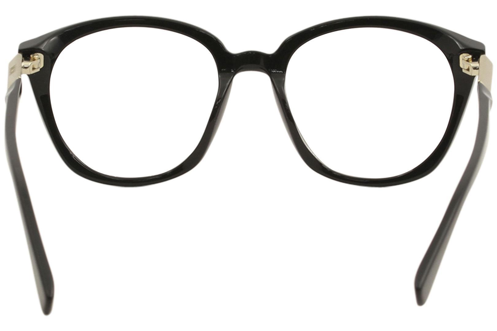c86d056c551 MCM Women s Eyeglasses 2612 Full Rim Optical Frame by MCM. 12345