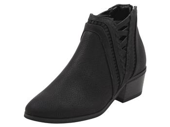 2dadfc8d4 Vince Camuto Little/Big Girl's Pleun Ankle Boots Shoes