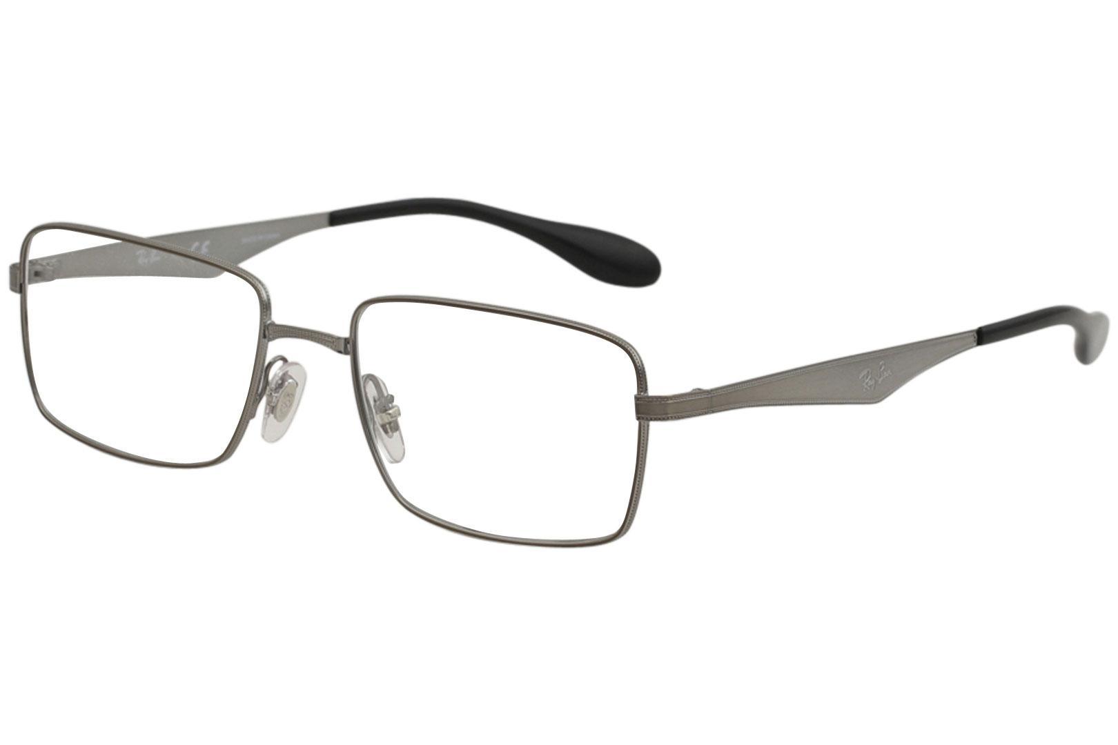 dd327b36ca Ray Ban Men s Eyeglasses RX6329 RX 6329 RayBan Full Rim Optical Frame by Ray  Ban. 12345