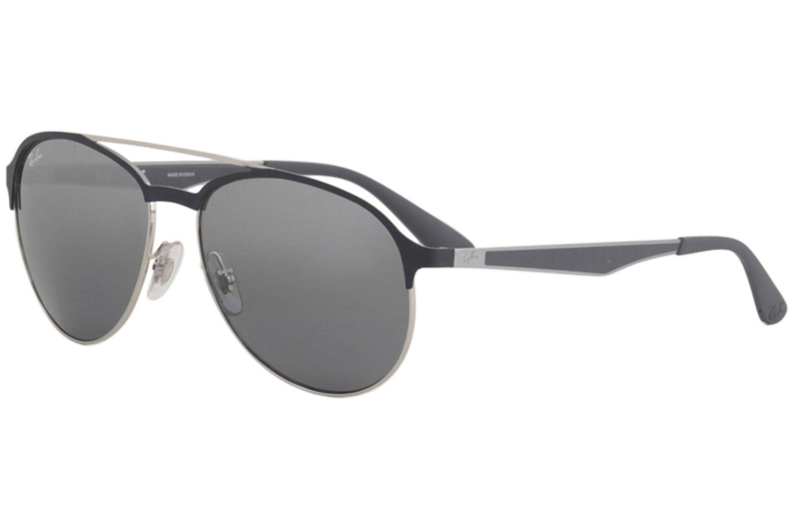 501a16c703 Ray Ban Men s RB3606 RB 3606 RayBan Fashion Pilot Sunglasses