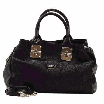 Guess Women's Frankee Girlfriend Satchel Handbag  UPC: