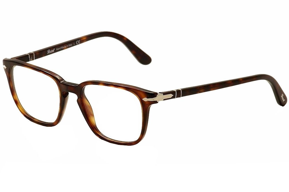 Persol Men\'s Eyeglasses 3117V 3117-V Full Rim Optical Frame