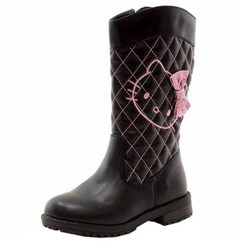 Hello Kitty Girl's HK Ellie Fashion Boots Shoes  UPC:
