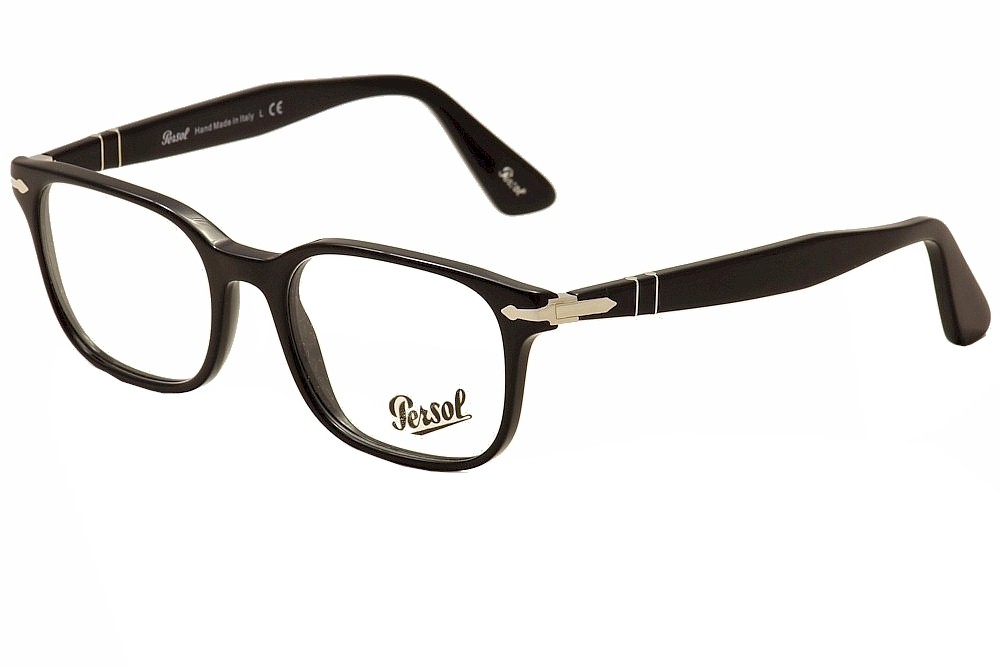 0e81ab720e026 Persol Men s Eyeglasses 3118V 3118 V Full Rim Optical Frame