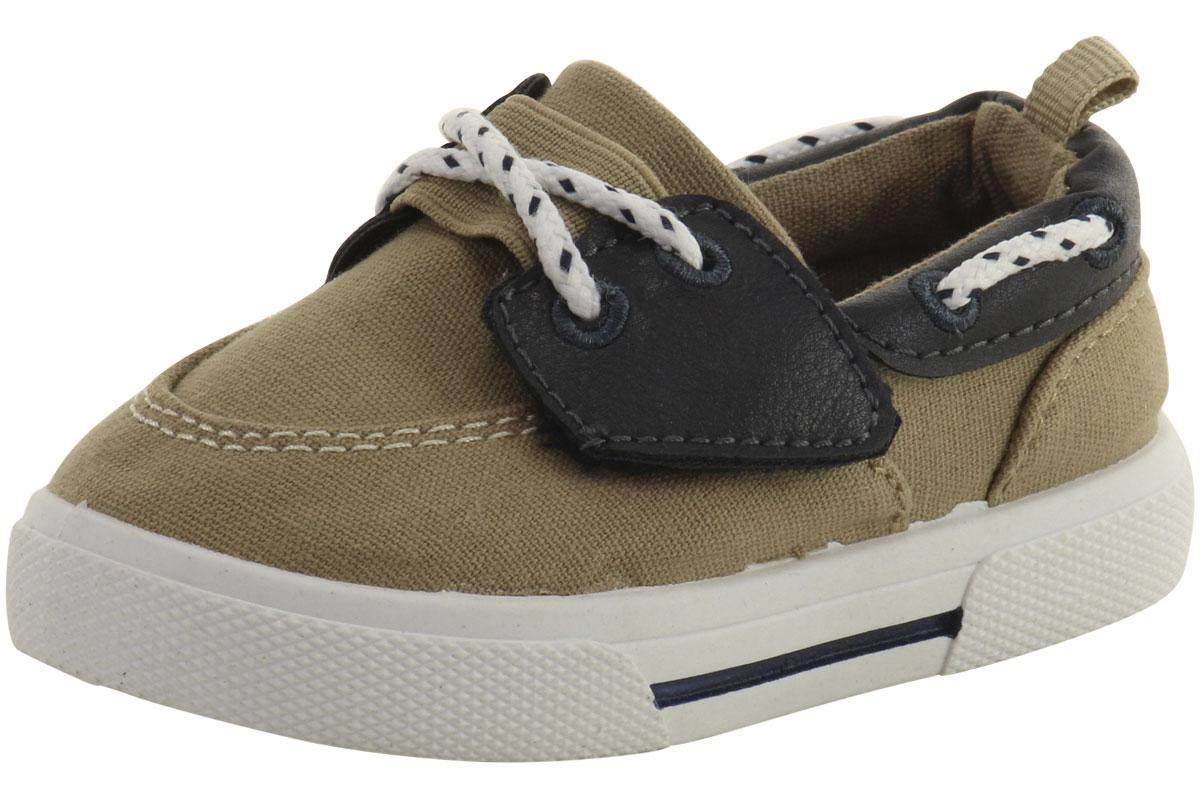 ebe968e89 Carter s Toddler Little Boy s Cosmo4 Loafers Boat Shoes