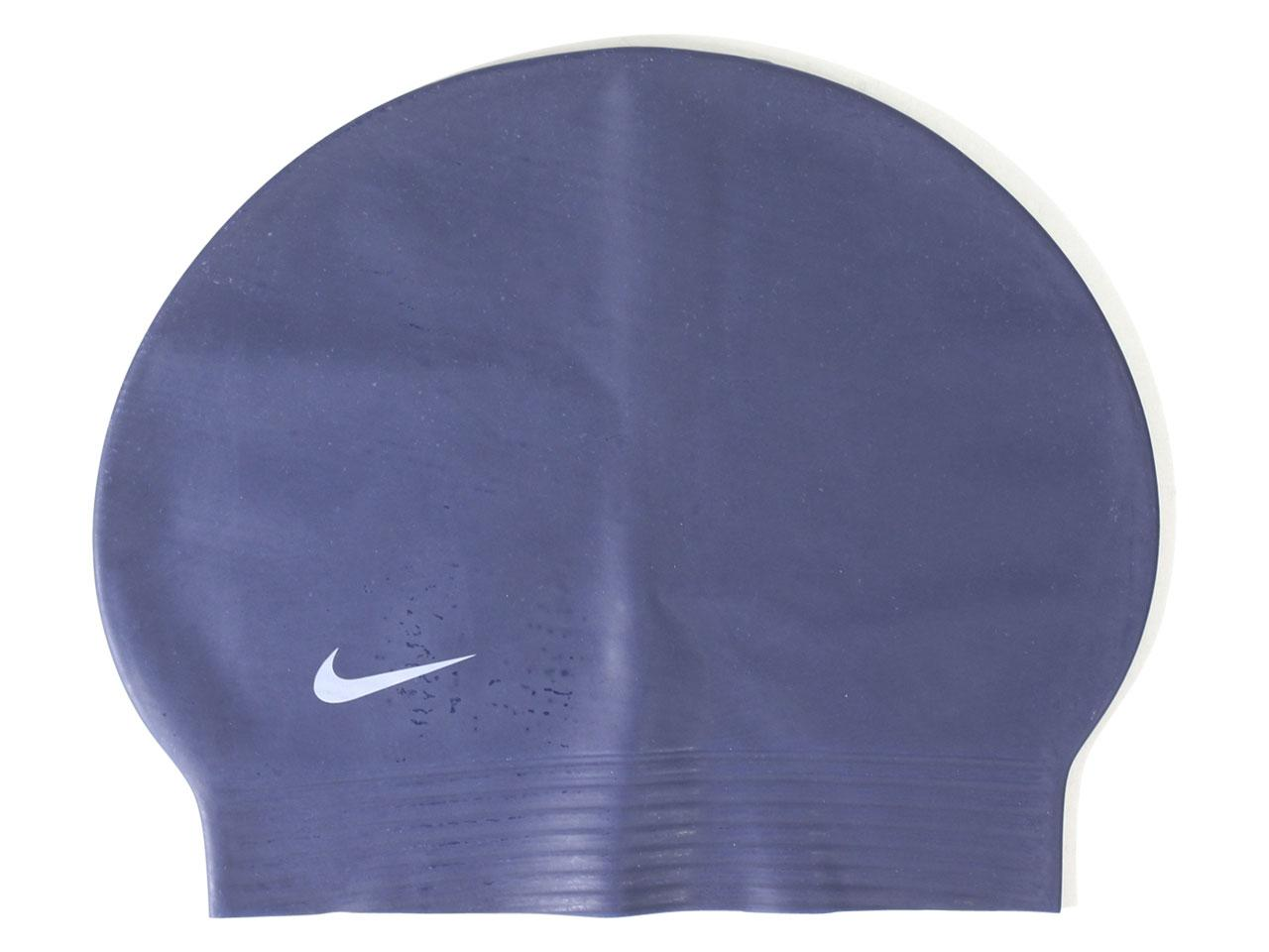 Nike Solid Latex Swim Cap (One Size Fits Most) 281ae746f43