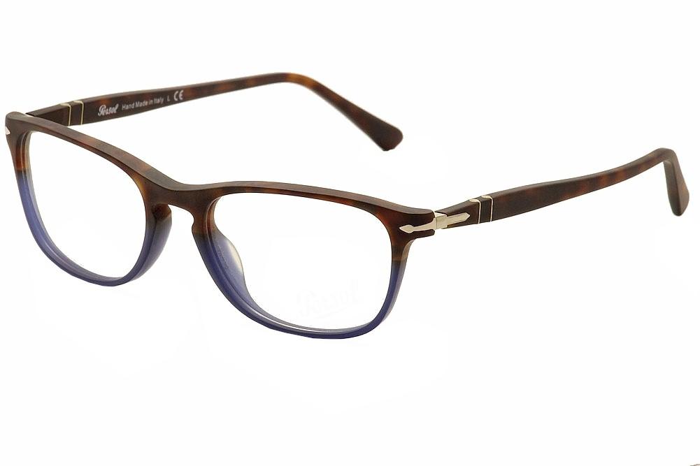 Persol Eyeglasses 3116V 3116-V Full Rim Optical Frame