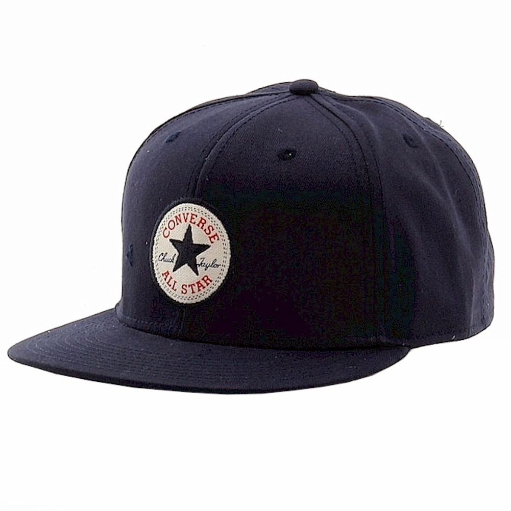 Converse All Star Men s Chuck Taylor Baseball Cap Hat (One Size Fits Most) de4580000b8