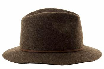 d749d85478ef8 ... Seasons Wool Felt Crushable Safari Hat by Scala. Touch to zoom. 12345