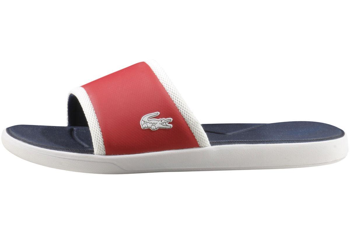 c135654c73bc Lacoste mens slide slip on sandals shoes jpg 1200x799 Lacoste sandals