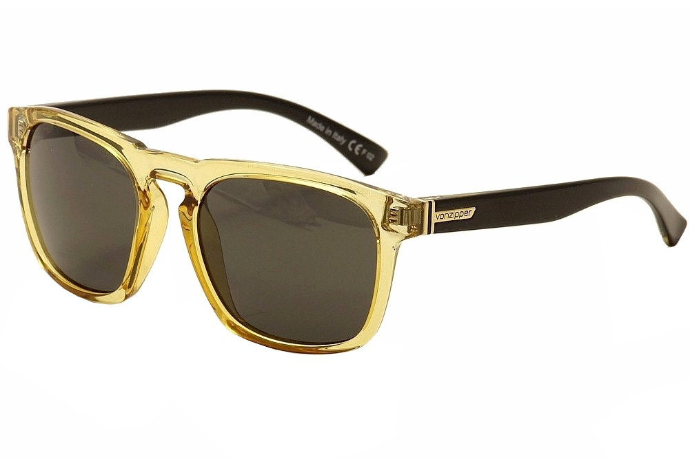 Image of Von Zipper Banner VonZipper Fashion Sunglasses  - Multi - Medium Fit