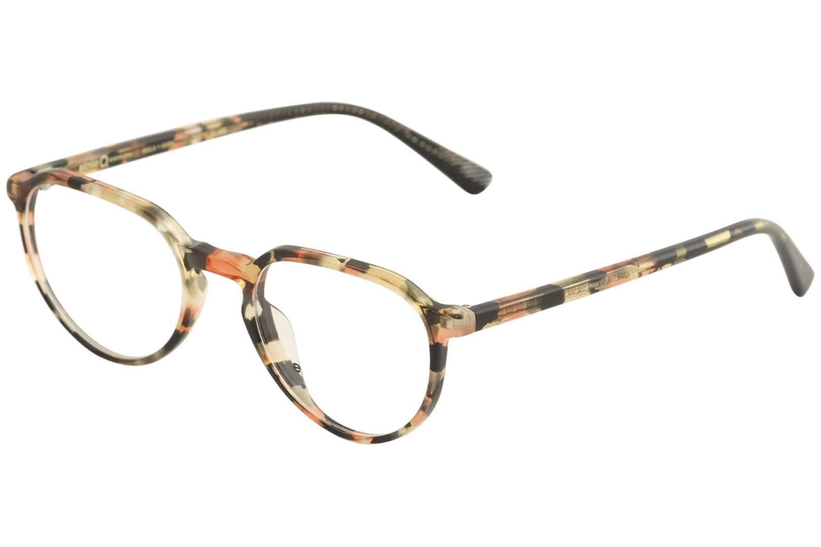 42b2d243e4 Etnia Barcelona Women s Eyeglasses Vintage Collection Isola Optical Frame
