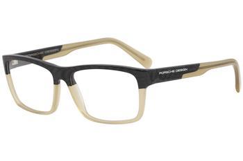 82f75f2f45ac Porsche Design Men s Eyeglasses P8289 P 8289 Full Rim Optical Frame