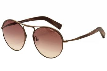 Tom Ford Jessie TF449 TF/449 Fashion Sunglasses UPC: