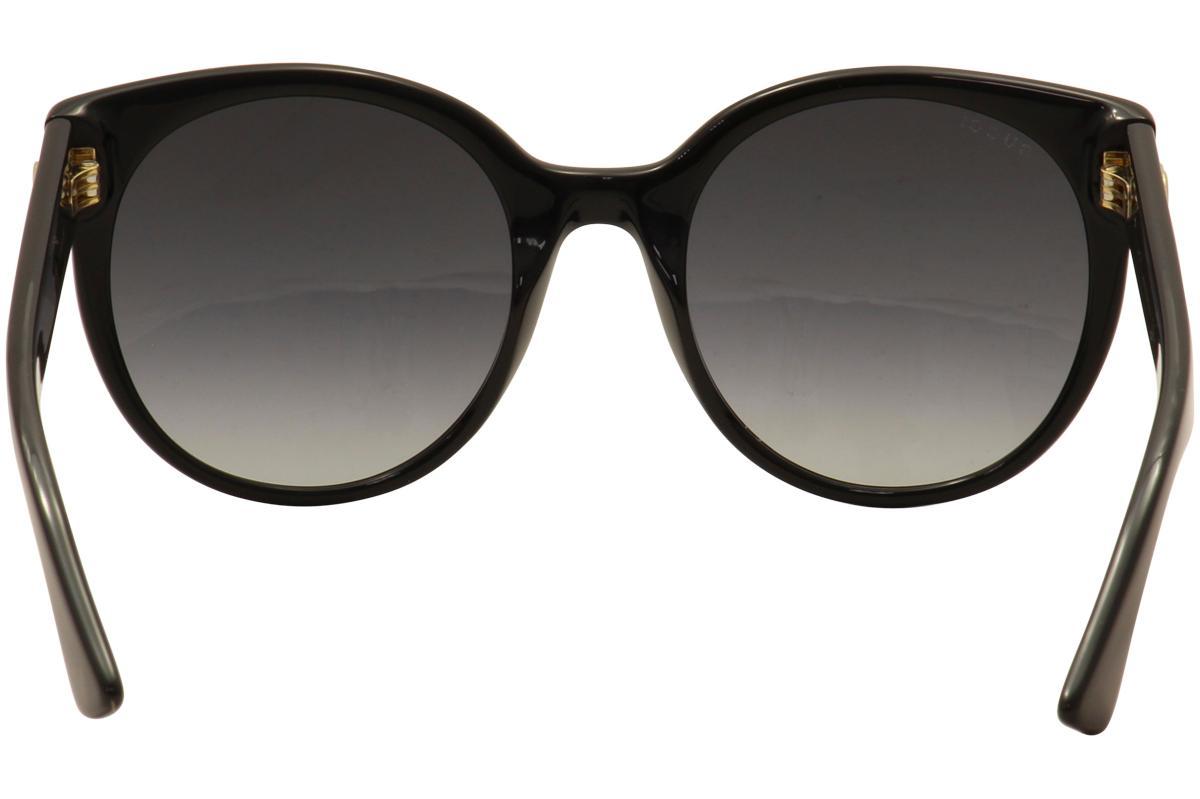 f75f88aa100 Gucci Women s GG0035S GG 0035 S Fashion Sunglasses