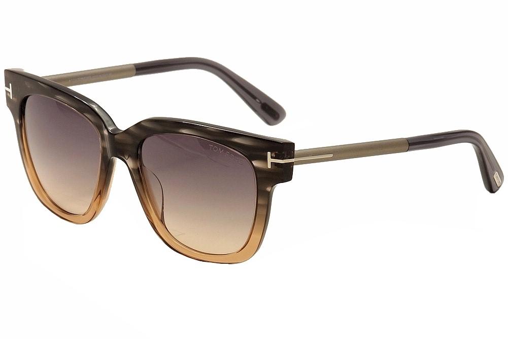 a4c4c1c48a Tom Ford Women s Tracy TF436 TF 436 Fashion Sunglasses