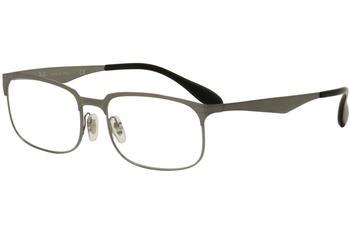 11d2232f1d38 Ray Ban Men s Eyeglasses RB6361 RB 6361 RayBan Full Rim Optical Frame by Ray  Ban