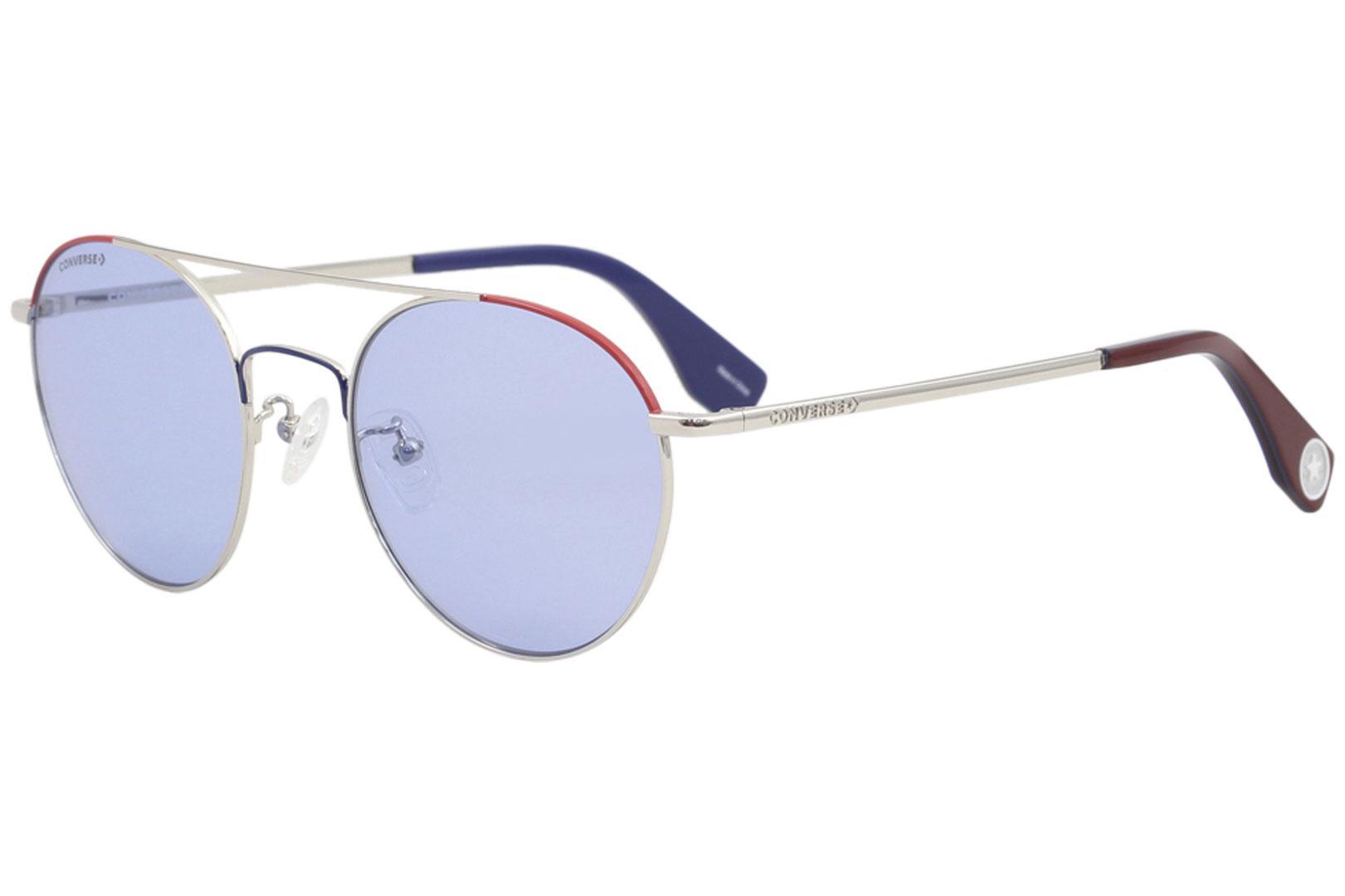 421f511d822 Converse Unisex SCO057 SCO 057 Fashion Pilot Sunglasses