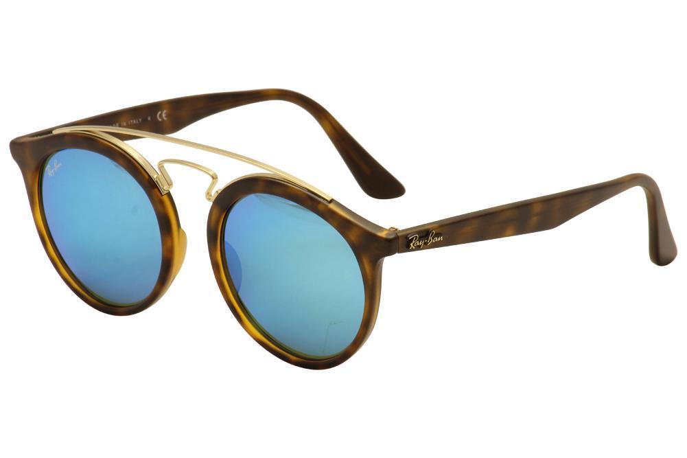 3057860f062 Ray Ban Gatsby I RB4256 RB 4256 RayBan Fashion Round Sunglasses