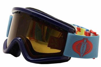 Electric EGV.K EG1915 EG/1915 Kids Ergonomic Snow Goggles  UPC: