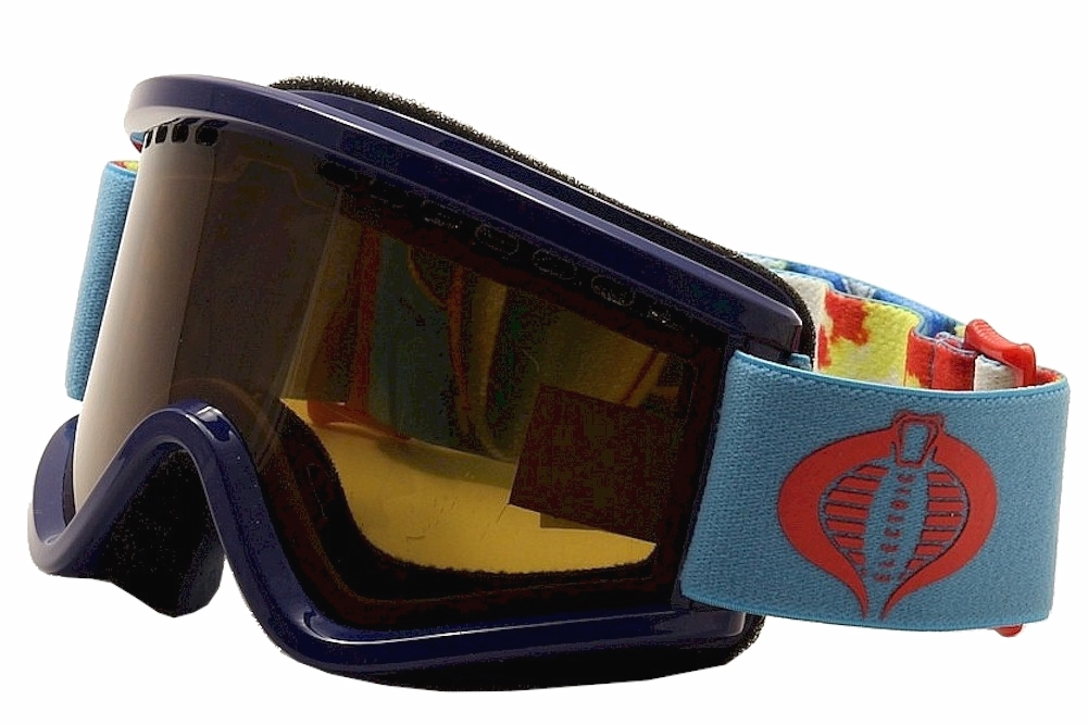 Electric EGV.K EG1915 EG 1915 Kids Ergonomic Snow Goggles
