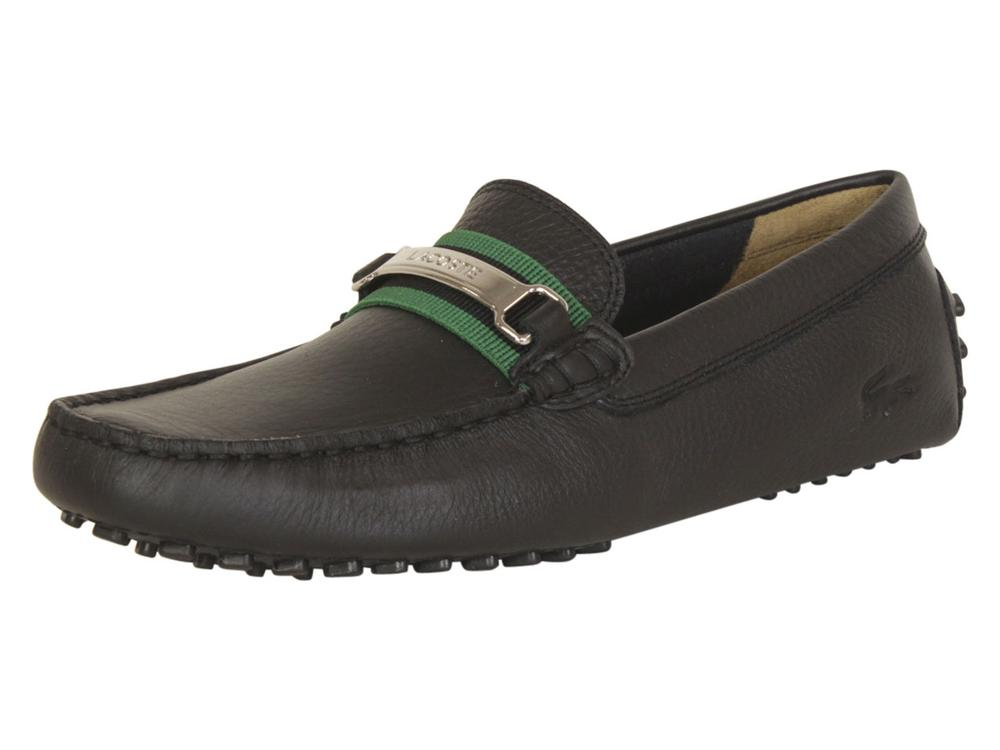 Lacoste Men's Ansted-119 Driving Loafers Shoes