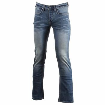 Buffalo By David Bitton Men's Evan-X Super Stretch Slim Button Fly Jeans  UPC: