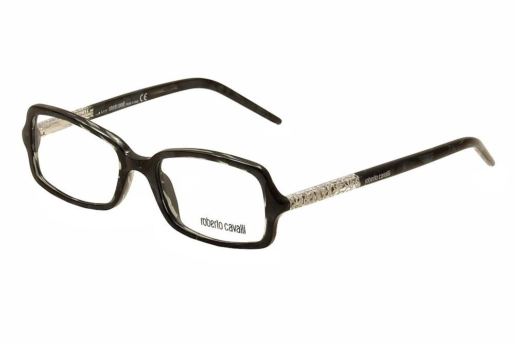 Roberto Cavalli Women\'s Eyeglasses Giglio RC0638 RC/0638 Full Rim ...