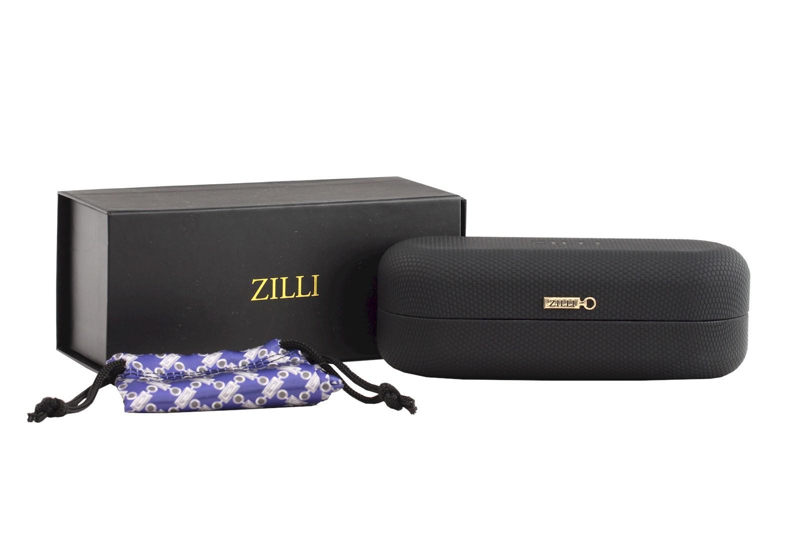 5256094b65 Zilli Men s Eyeglasses ZI60003 ZI 60003 Full Rim Optical Frame by Zilli