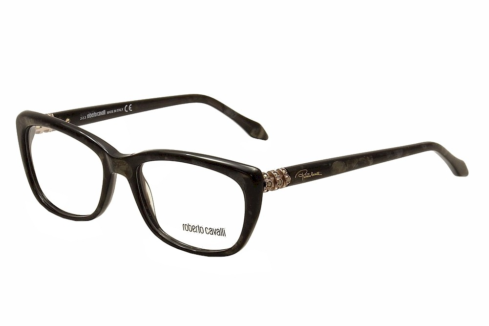 Roberto Cavalli Women\'s Eyeglasses Martinica RC0715 0715 Full Rim ...