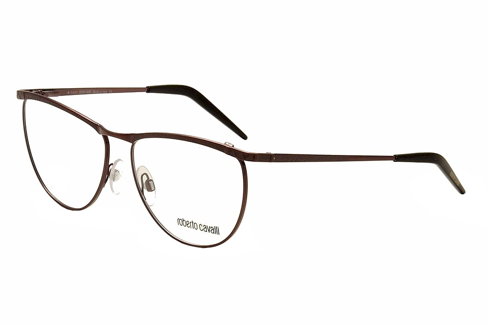 Roberto Cavalli Women\'s Eyeglasses Buddleia RC0647 Full Rim Optical ...