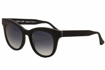 Thierry Lasry Women's Jelly Cat Eye Fashion Sunglasses
