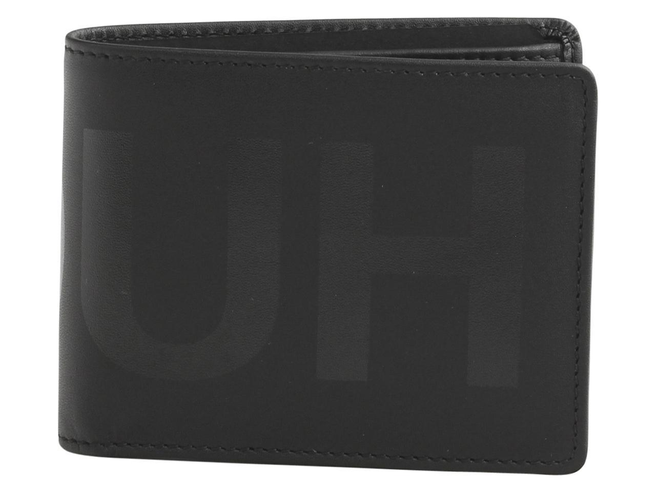 Hugo Boss Men's Statement Genuine Leather Wallet