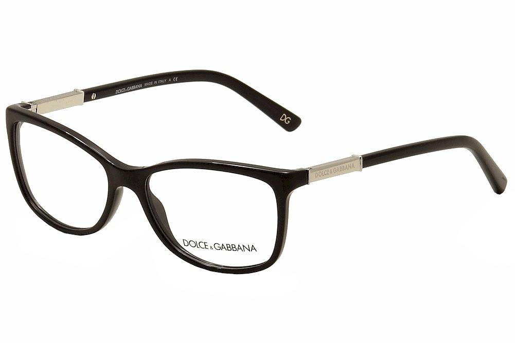 Dolce & Gabbana Eyeglasses D&G DG3107 DG/3107 Full Rim Optical Frame