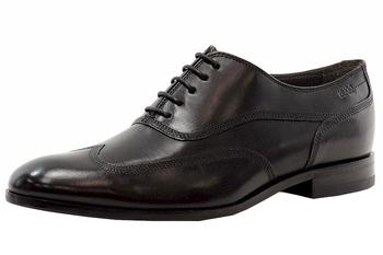 Hugo Boss Men's C-Modist Fashion Leather Oxfords Shoes