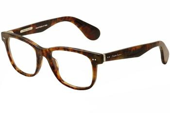 Ralph Lauren Men's Eyeglasses 6127P 6127-P Full Rim Optical Frame