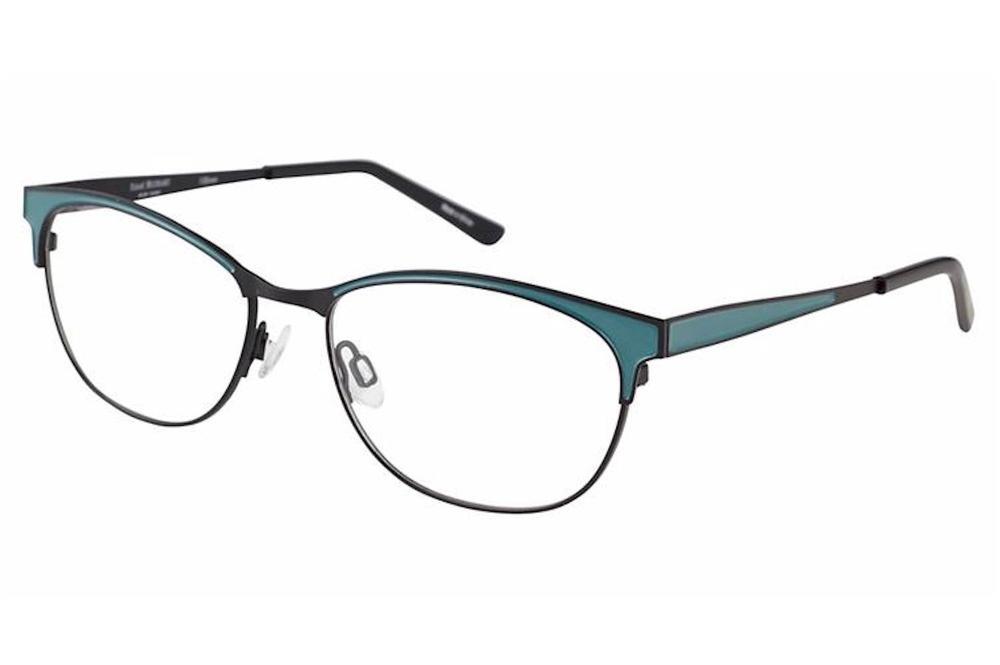 04ee3e18baf Isaac Mizrahi Women s Eyeglasses IM30000 IM 30000 Full Rim Optical Frame by Isaac  Mizrahi