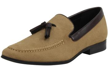 Giorgio Brutini Men's Nyquist Slip-On Tassel Loafers Shoes  UPC: