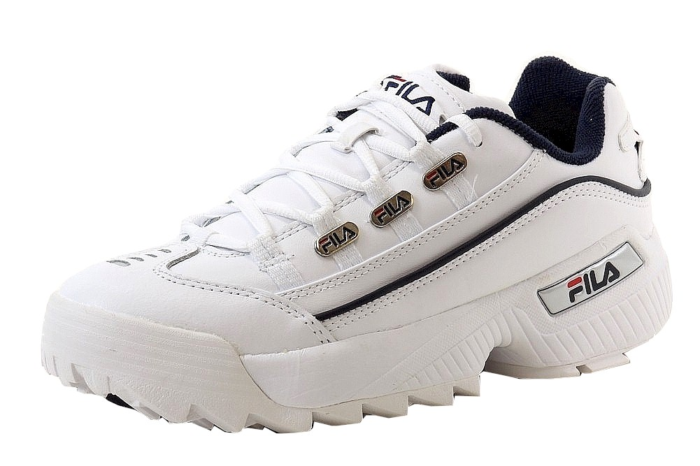 Fila Men's Hometown Extra Athletic Walking Sneakers Shoes