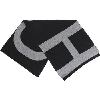 Hugo Boss Men's Men-Z-529 Oversized Logo Scarf