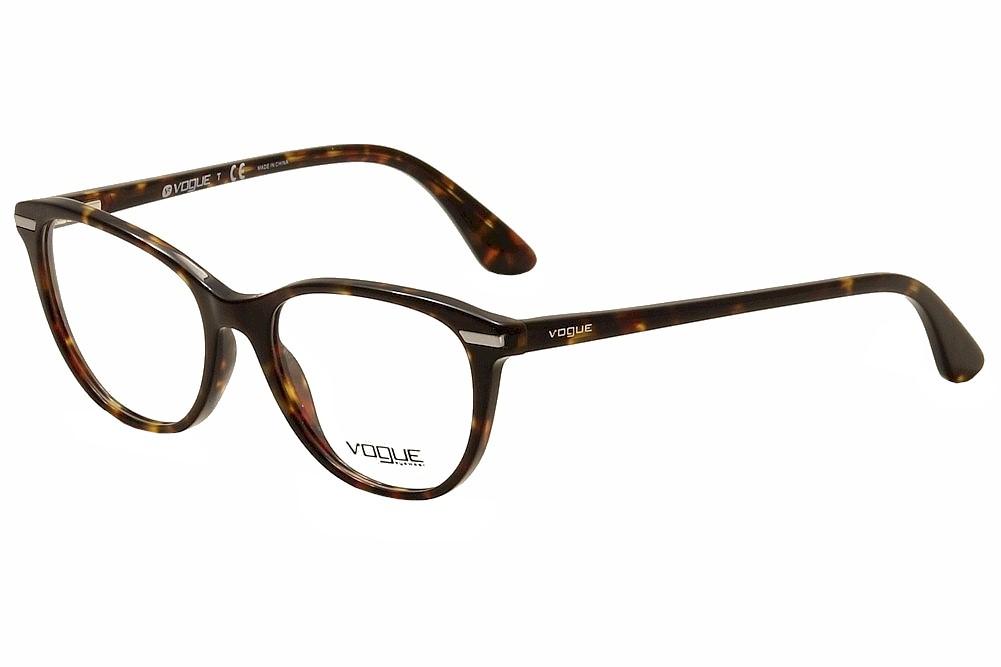 Vogue Women\'s Eyeglasses VO2937 VO/2937 Full Rim Optical Frame