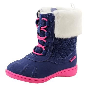 Carter's Toddler Girl's Kenzie 2 Fashion Winter Boots Shoes  UPC: