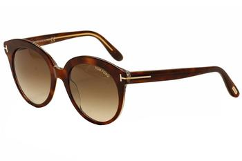 Tom Ford Women's Monica TF429 TF/429 Fashion Sunglasses  UPC:
