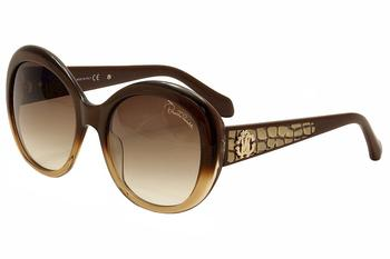 Roberto Cavalli Women's Tejat RC983S RC/983/S Fashion Sunglasses UPC: